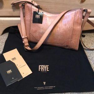 🆕Frye Crossbody Bag